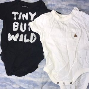 Other - Graphic bodysuits